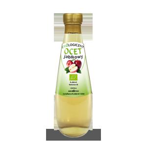 Ocet jabłkowy 6% ekologiczny