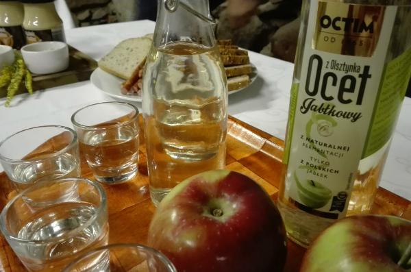 """I nagroda w konkursie """"Nasze Kulinarne Dziedzictwo""""!"""