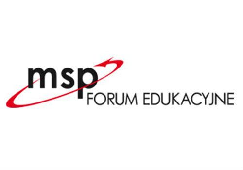 OCTIM na XVI Forum Edukacyjnym Małych i Średnich Przedsiębiorstw