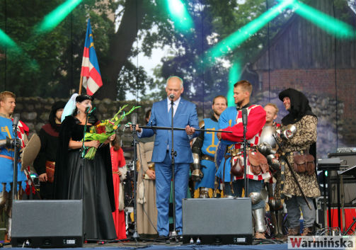 Octim świętował Dni Olsztynka